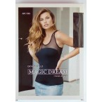 Magic Dream Italian Lingerie Donna Top Art. 7202