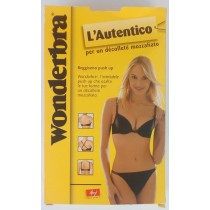 -60% (Euro 10,00) Wonderbra Reggiseno Push-Up Art. 7008