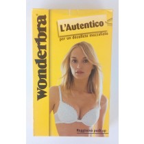 -60% (Euro 10,00) Wonderbra Reggiseno Push-Up Art. 7432