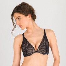 -20% Wonderbra Reggiseno Push-Up Refined Glamour Art. W02LN